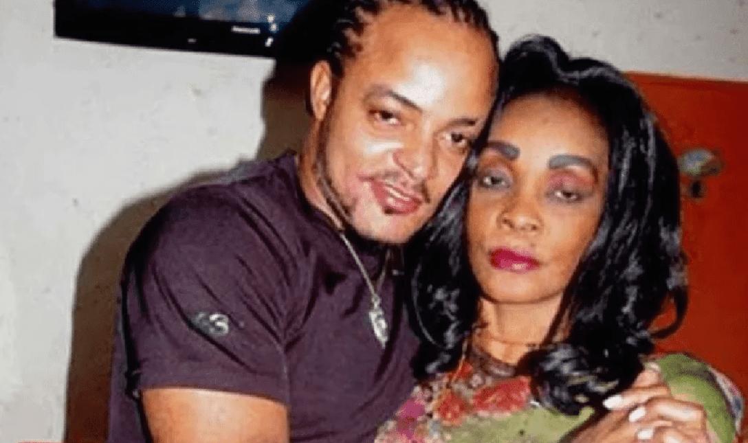 Tina glamour la mére de Dj Arafat en couple avec le jeune chanteur Shanaka?