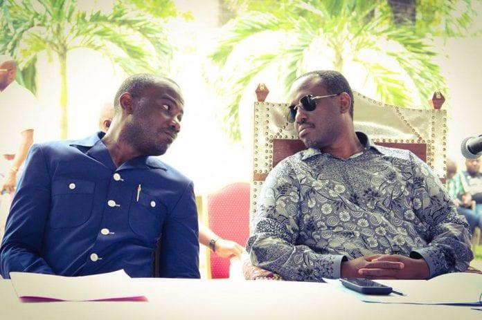 Touré Alpha Yaya : « Je suis d'accord avec Soro quand il affirme qu'il a des taupes partout au sein du RHDP »
