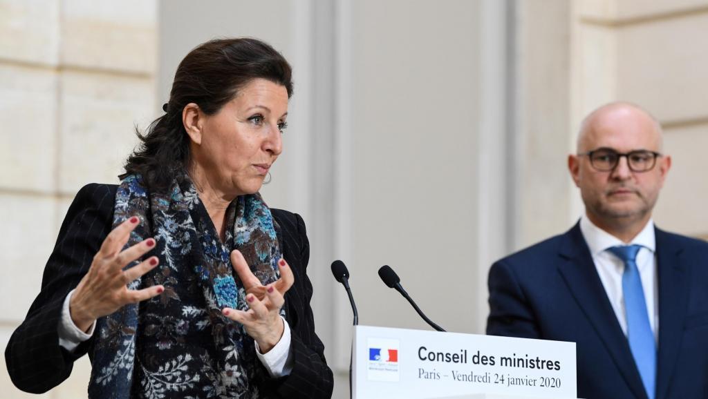 France : trois cas de Coronavirus confirmés