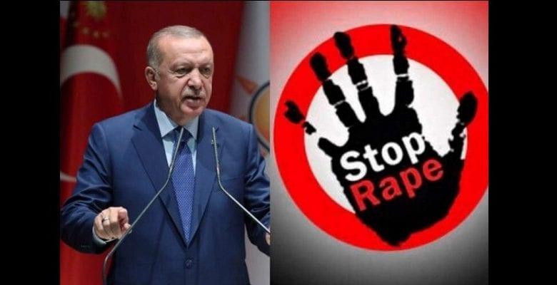 Turquie: une loi va permettre aux violeurs d'épouser leurs victimes