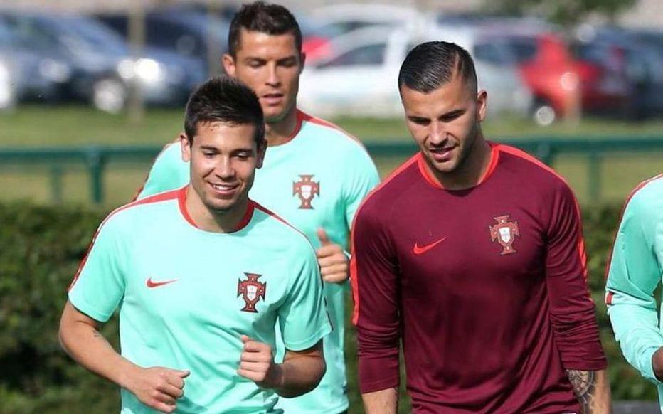 Anthony Lopes : «Pour moi, Cristiano Ronaldo est le meilleur joueur du monde»