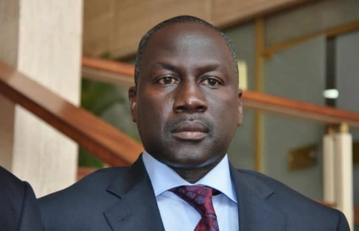 Adama Bictogo : «Si Alassane Ouattara n'est pas candidat, tout le RDHP ira en prison ou en exil»