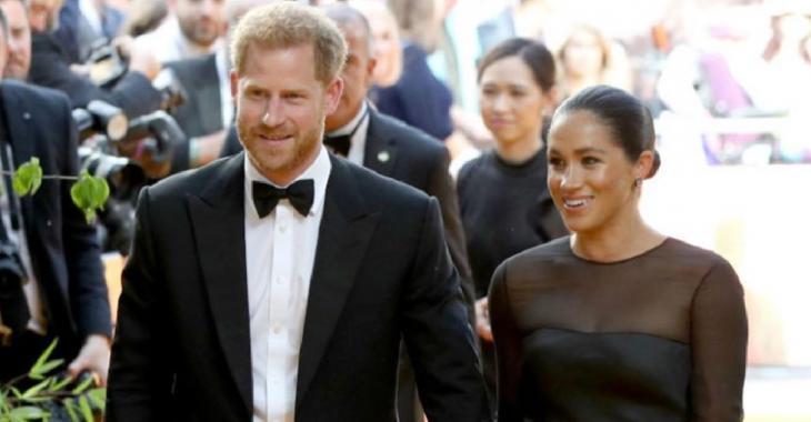 URGENT : Harry et Meghan renoncent à leurs titres royaux en plus de ne plus représenter la reine