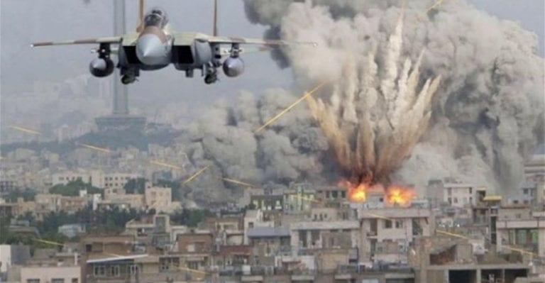 URGENT : Au moins 80 morts dans des attaques iraniennes contre des bases US en Irak