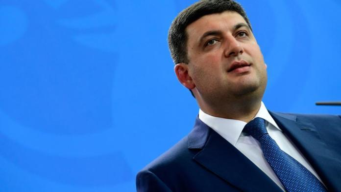 Ukraine : le premier ministre propose sa démission