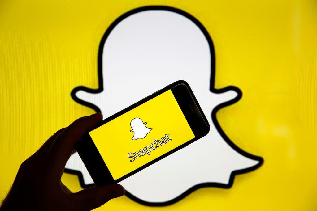 Un ado arrêté pour avoir mis un enfant de 2 ans dans un congélateur pour une vidéo Snapchat