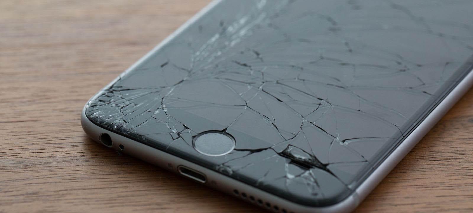 Un footballeur de Liverpool utilise un iPhone fissuré alors qu'il gagne près de 180.000€ par semaine