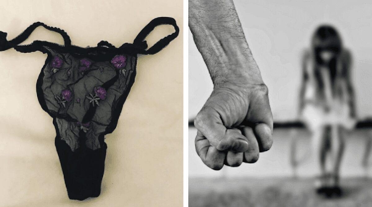 Un homme acquitté pour viol sur une adolescente car elle est « coupable » de porter un string
