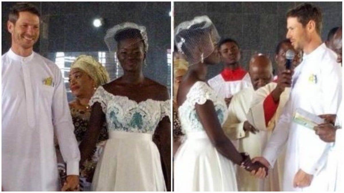 Vidéo : Mariage Chidiogo + Andrew (Canada/Nigéria)
