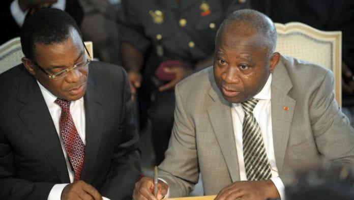 Voici le communiqué final de la rencontre entre Gbagbo et Affi à Bruxelles