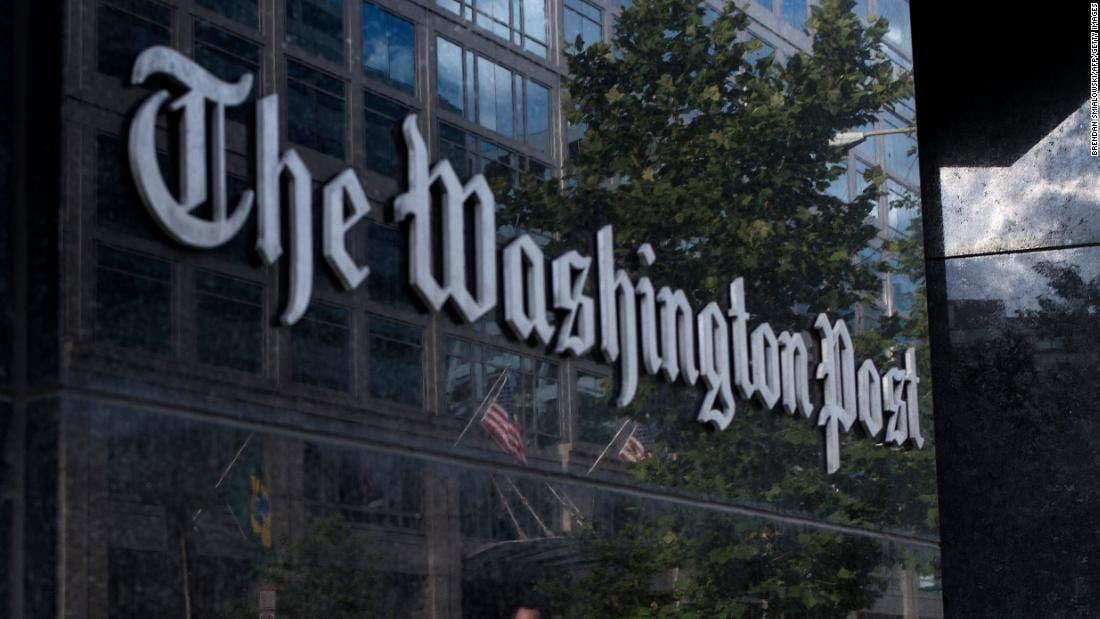 Après des Tweets sur Kobe Bryant, une journaliste de Washington post est suspendue
