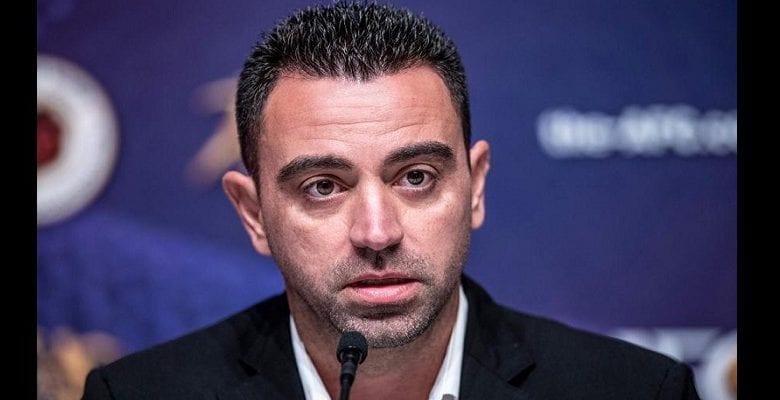 Xavi Hernandez révèle les raisons de son refus d'entraîner le Barça