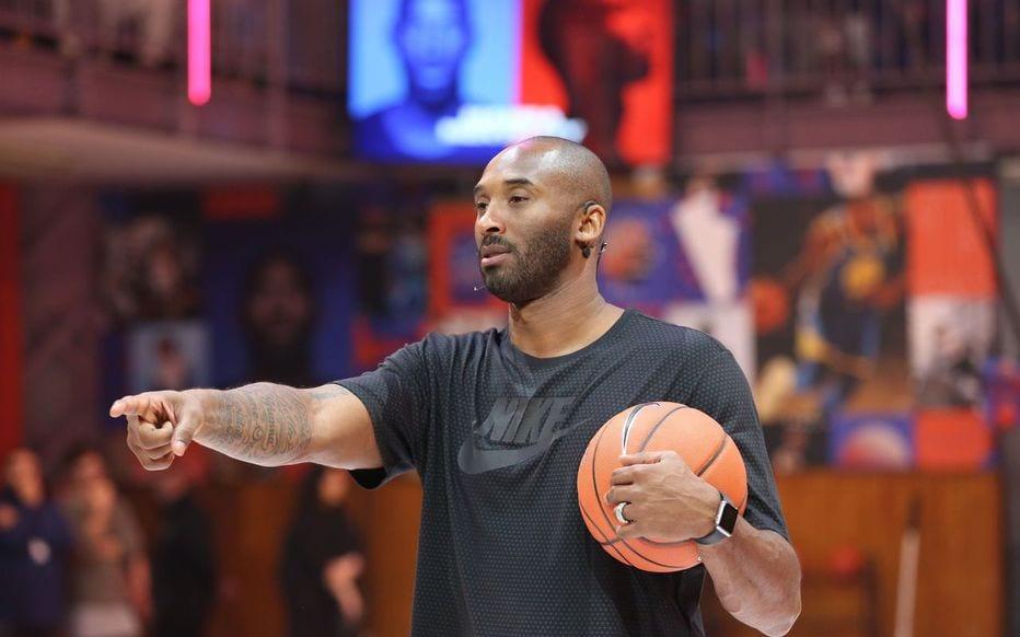 Le célèbre basketteur Kobe Bryant est mort
