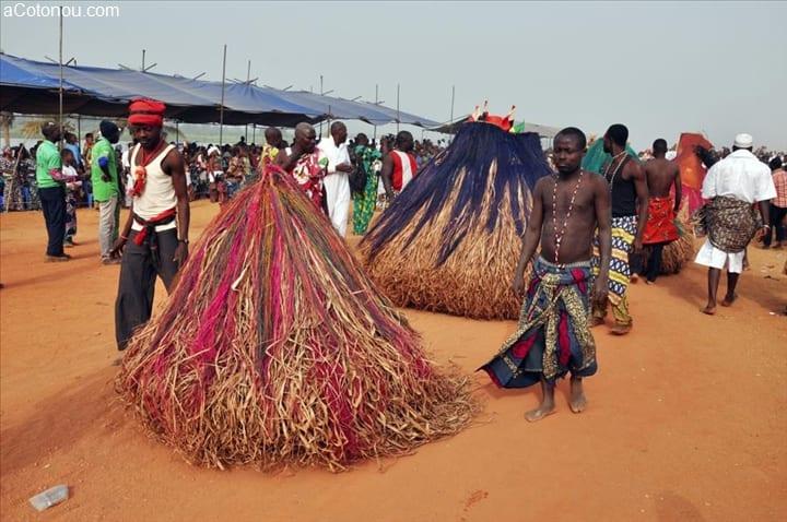 Bénin : La fête du Vodoun est prévue le 10 janvier