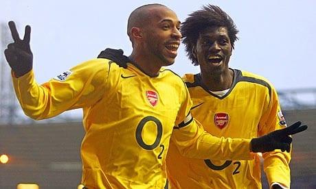 Football  : Voici le top 10 des meilleurs buteurs étrangers en Premier League