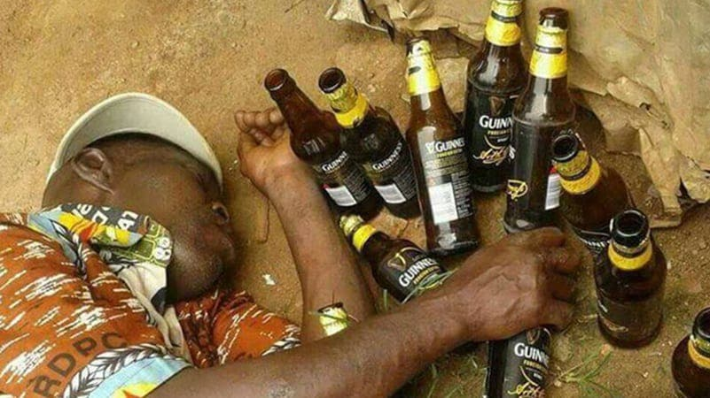 Découvrez le classement 2019 des pays africains qui consomment le plus d'alcool