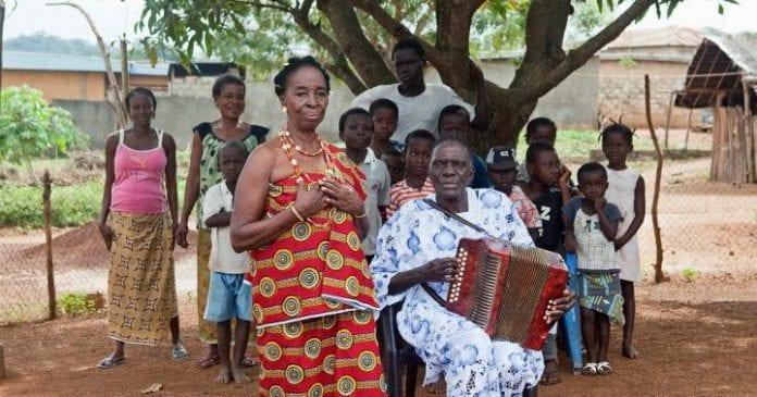 Côte d'Ivoire: L'artiste Allah Thérèse est décédée