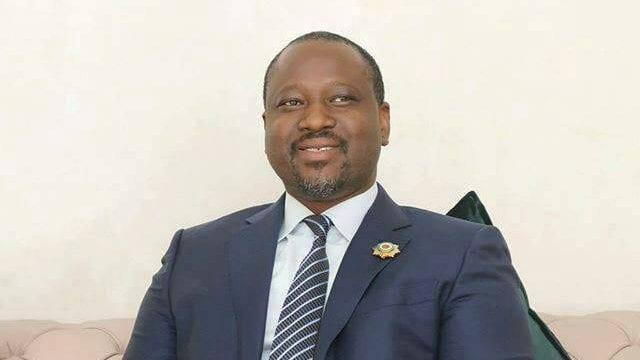 Guillaume Soro: L'une  des personnalités africaines influentes qui fera bouger l'Afrique en 2020