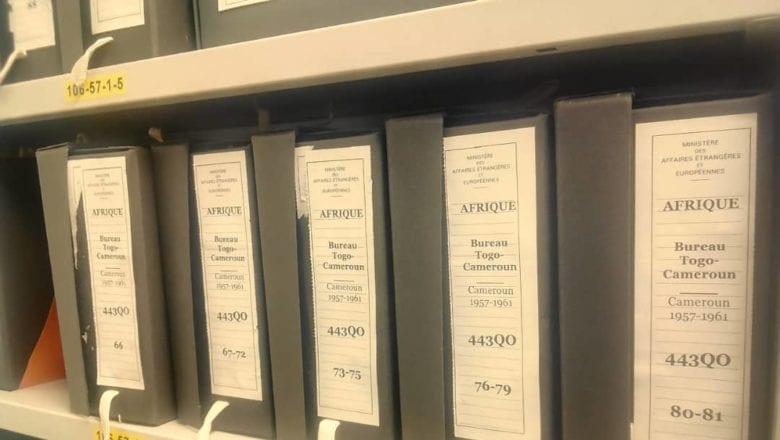 Cameroun : La déclassification des archives de 1950-1971 est confirmée par la France