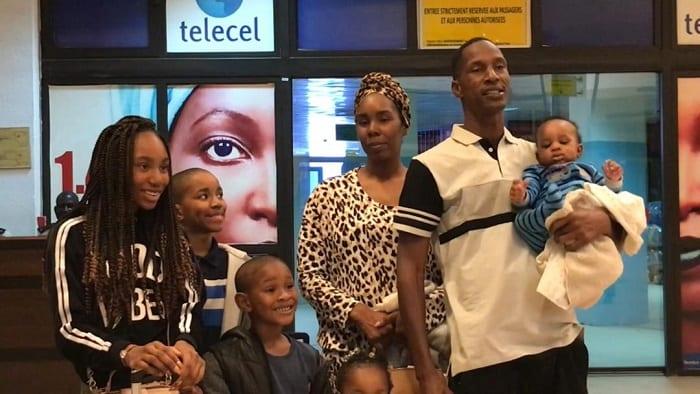 Cette star américaine s'installe avec toute sa famille au Burkina-Faso
