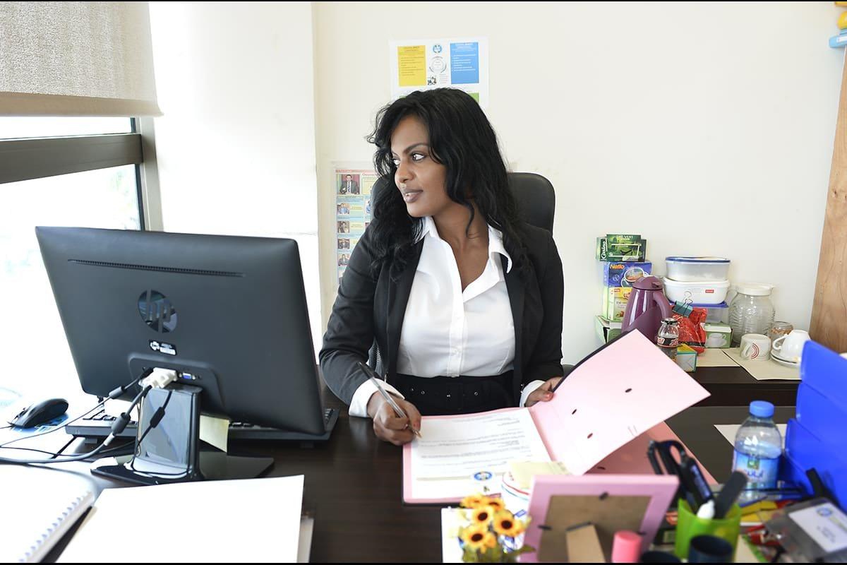 Offre d'Emploi Pour Assistantes de Direction