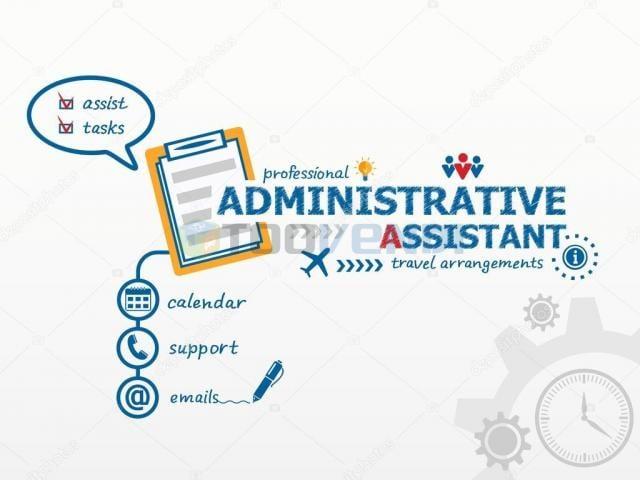 Recrutement pour Assistants administatifs