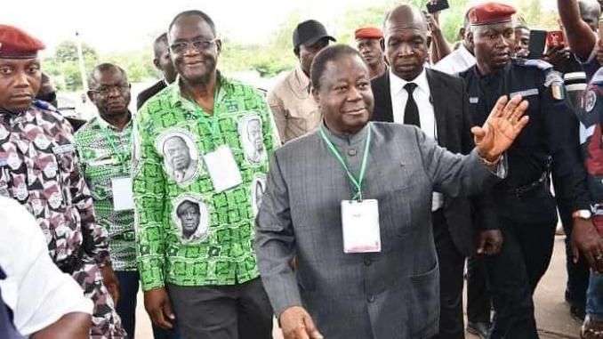 Présidentielle 2020 en Côte d'Ivoire : Le PDCI dévoilera bientôt son candidat