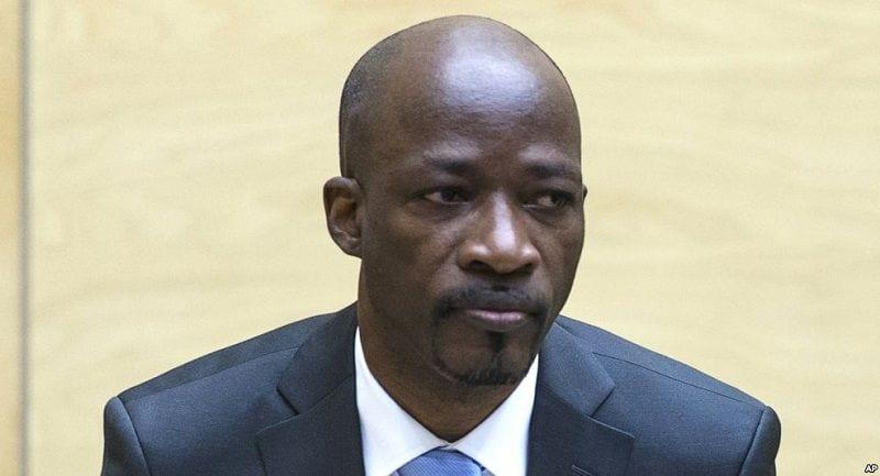 Charles Blé Goudé adresse une lettre au Président du Tribunal Criminel d'Abidjan