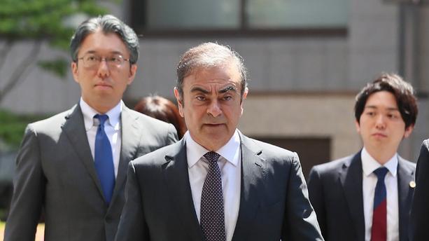 La fuite spectaculaire de Carlos Ghosn bientôt disponible sur Netflix ?