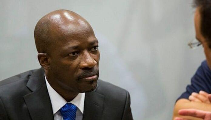 «Je supplie le président Alassane Ouattara de nous réunir» dixit Charles Blé Goudé