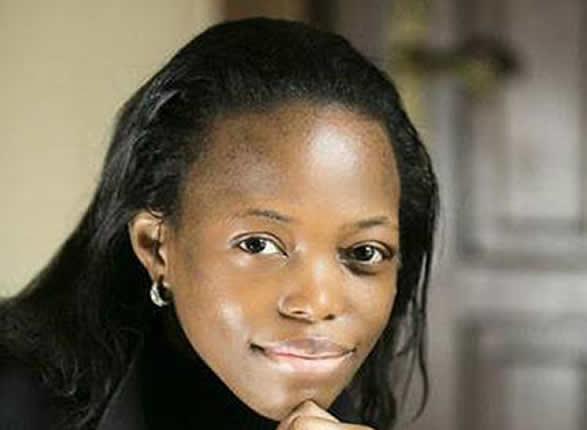 Cameroun : Nadia Fotso parle de la nécessité de créer de l'Afro p*rno
