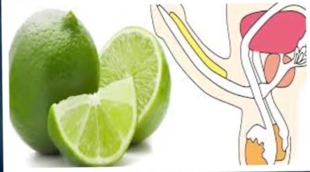 Vidéo: C'est ce qui vous arrive lorsque vous utilisez le citron pour votre membre – Regardez.