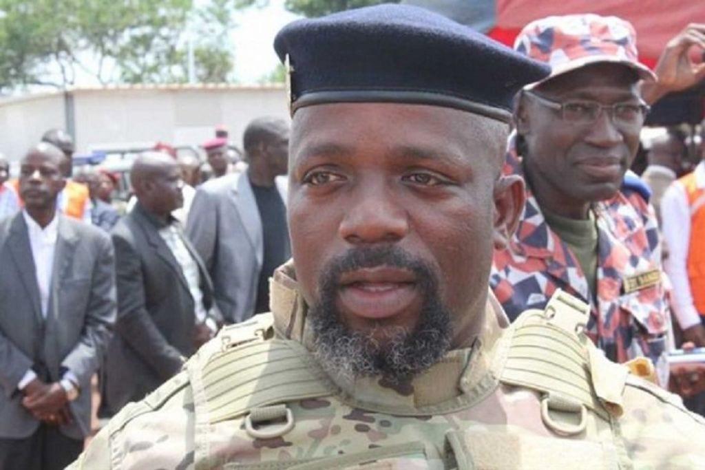 """La déclaration de l'ex chef rebelle Koné Zakaria qui désigne Ouattara """"financier"""" de la rébellion de 2002"""