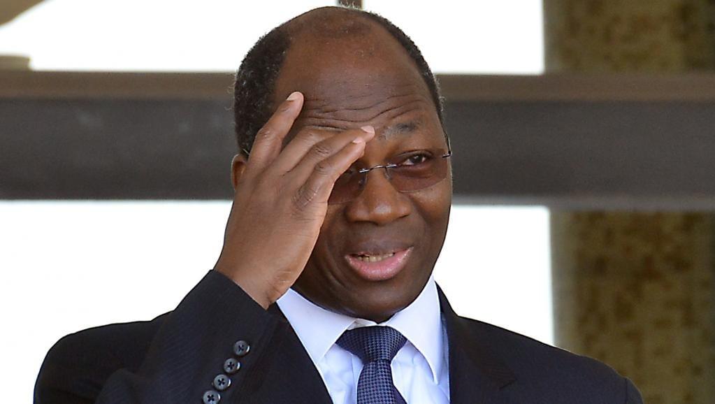 Burkina Faso : Le général Djibrill Bassolé est de nouveau hospitalisé