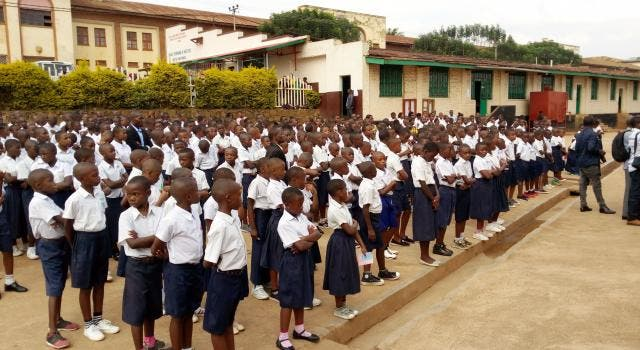 RDC : Un an après l'arrivée de Félix Tshisekedi, l'école devient progressivement gratuite