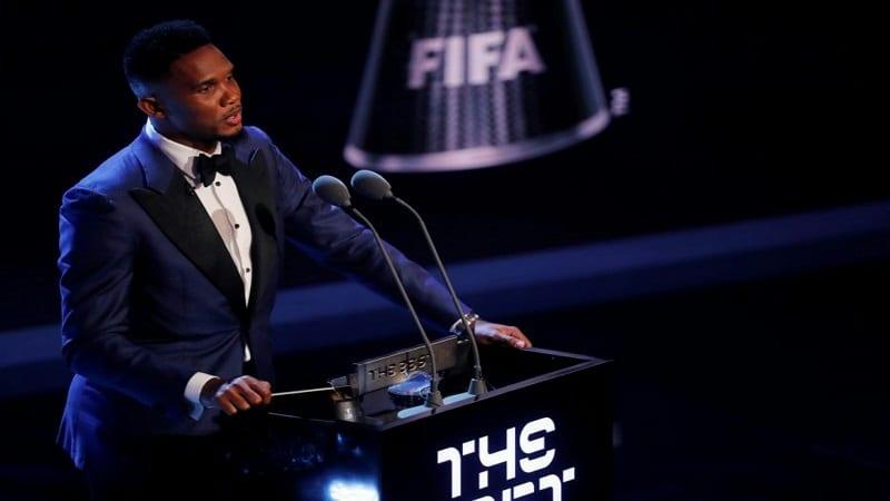 Sport : Samuel Eto'o, Maitre de Cérémonie des CAF Awards 2020