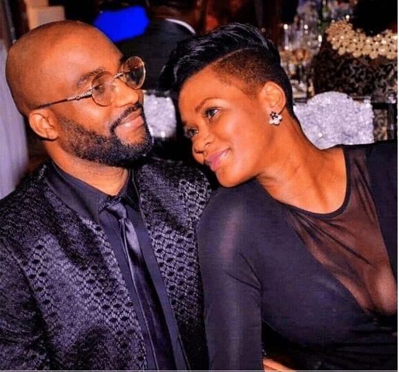 Fally Ipupa: Son épouse demande de prier pour l'artiste