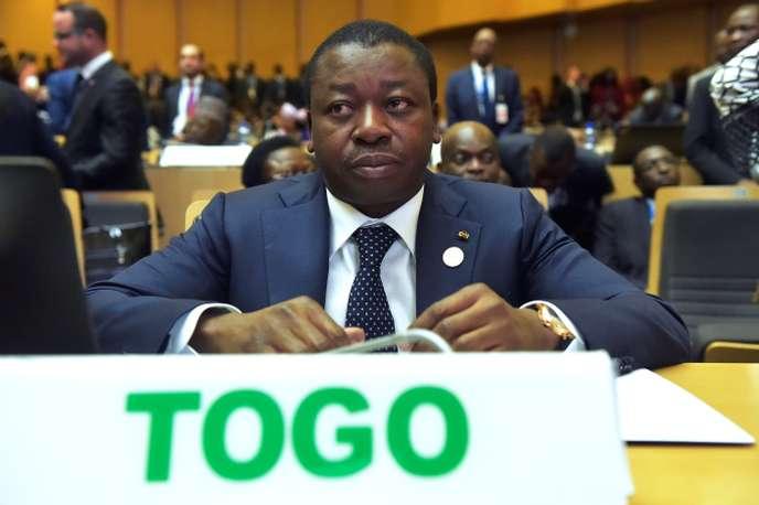 Togo: Sondage exclusif pour les élections présidentielles de février 2020