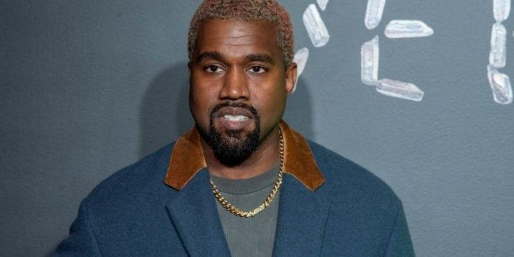 Kanye West: Ses messes auront bientôt lieu en Europe et en Afrique