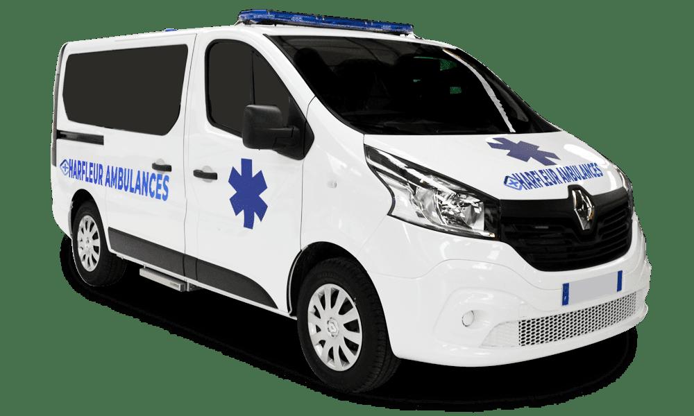 Bénin : le véhicule d'un ambulancier dérape et fait un mort