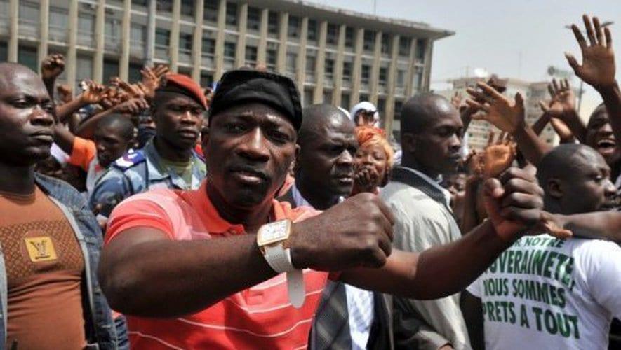 Des pro-Gbagbo vont encore envahir la Cour Pénale Internationale