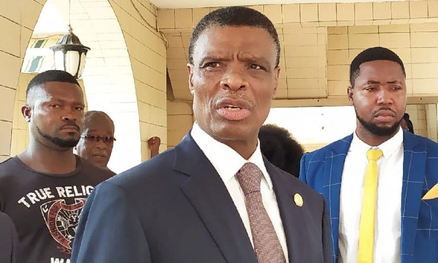 Togo : Kpodar se retire de la présidentielle 2020 au profit de l'ancien PM