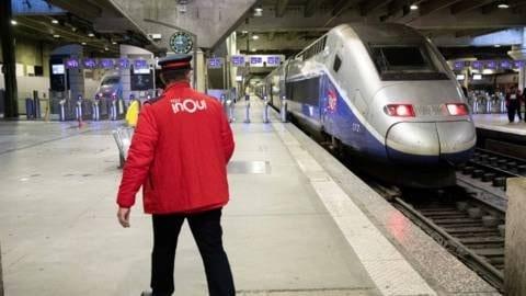 Une structure recrute 01 Technicien de maintenance itinérant domaine ferroviaire