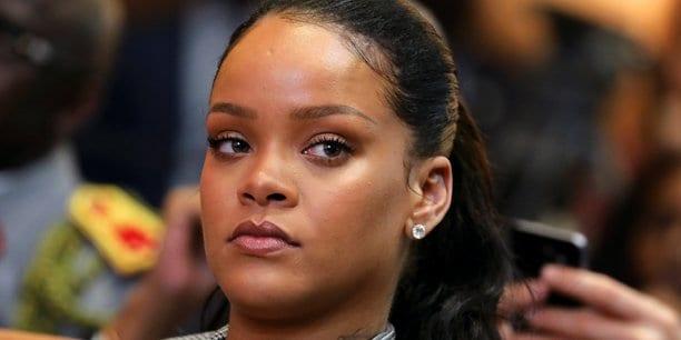 C'est officiellement fini entre Rihanna et Hassan Jameel