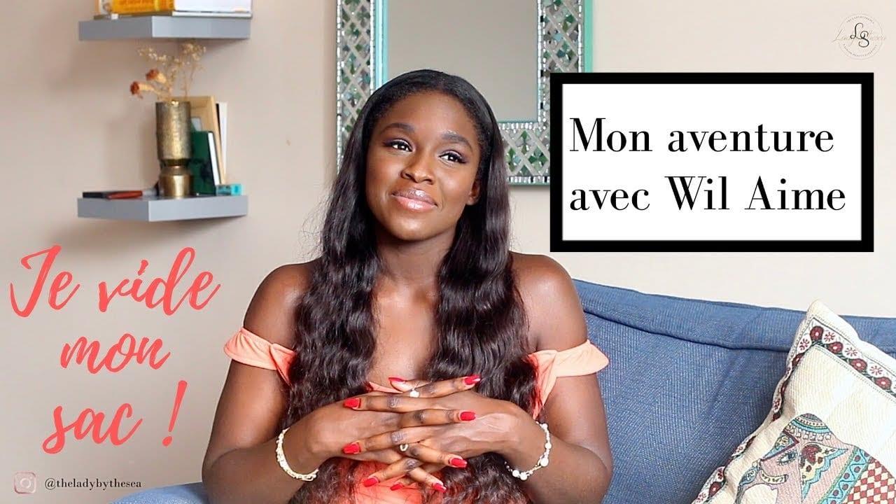 """Vidéo : """"Comment Wil Aime a changé ma vie"""" – Ladybythesea"""