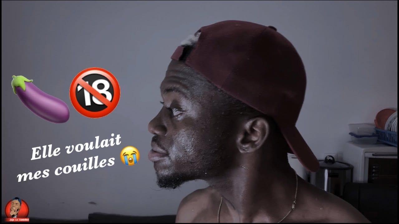 VIDEO: J'AI COUCHÉ AVEC UNE CAMEROUNAISE QUI VOULAIT RENTRER AVEC MES COUILLES