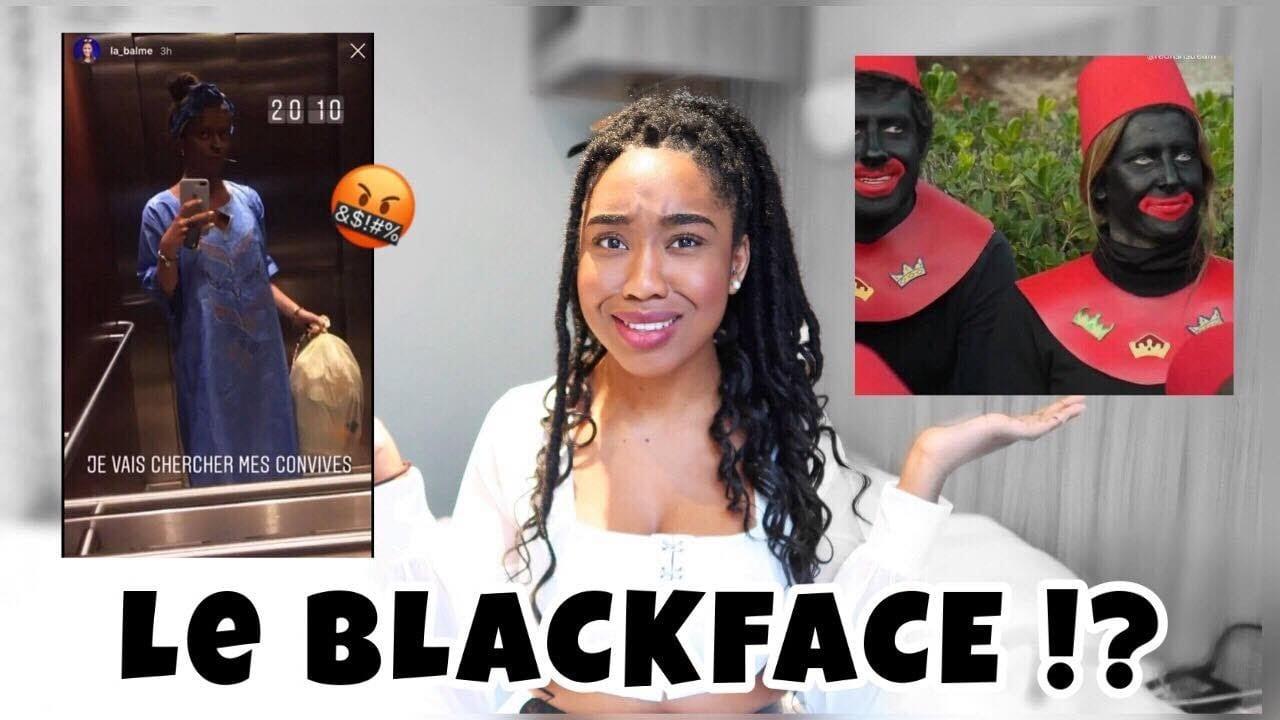 Vidéo : Des jeunes Blancs singent les Noirs, cette juriste réagit…