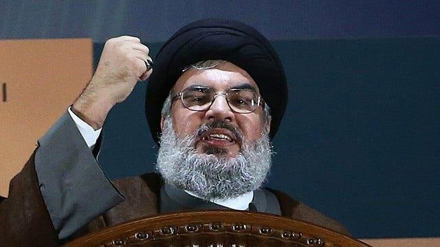 «Les Américains vont payer le prix de la mort du général Soleimani» Hezbollah libanais