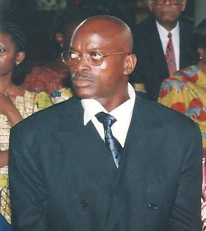 Faure Gnassingbé est en deuil