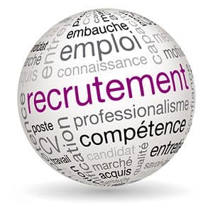 Avis de recrutement  RESPONSABLE COMMERCIAL ET MARKETING